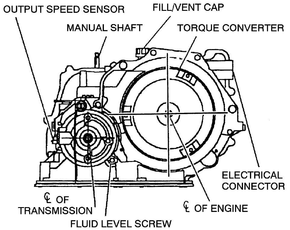 download CHEVY CHEVROLET Cavalier workshop manual