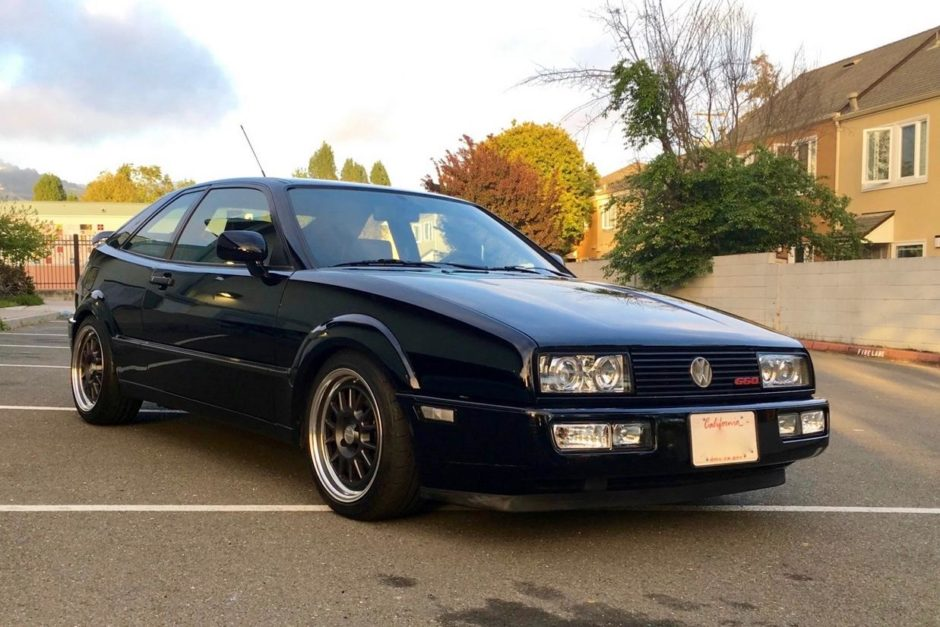download CORRADO workshop manual