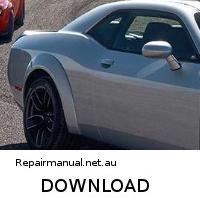 download ChallengerModels workshop manual