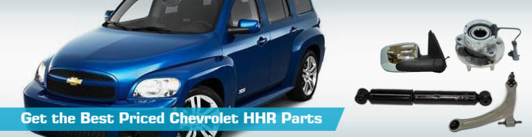 download Chevrolet HHR LS LT 2LT SS workshop manual