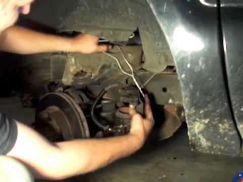 download Chevrolet S10 workshop manual