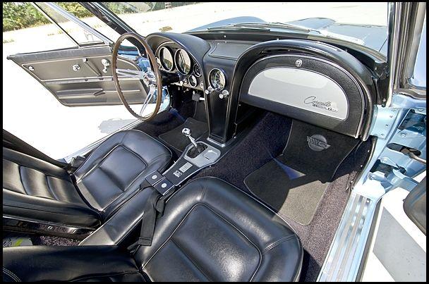 download Corvette 327 workshop manual
