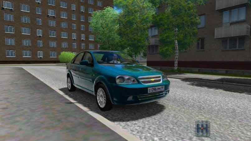 download DAEWOO LACETTI workshop manual