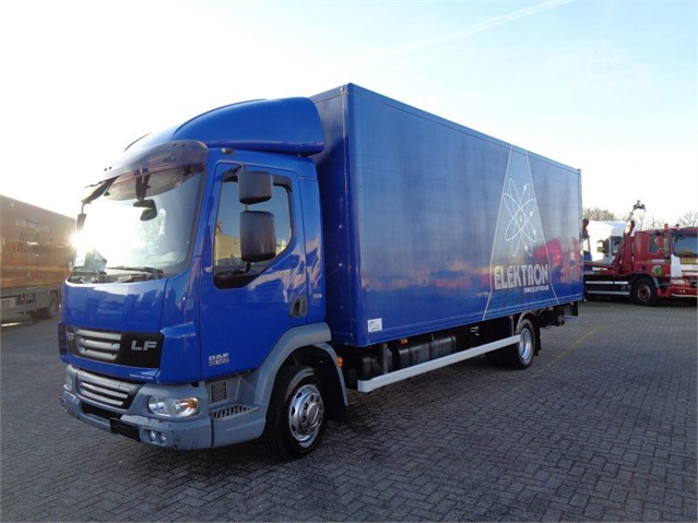 download DAF LF45 workshop manual