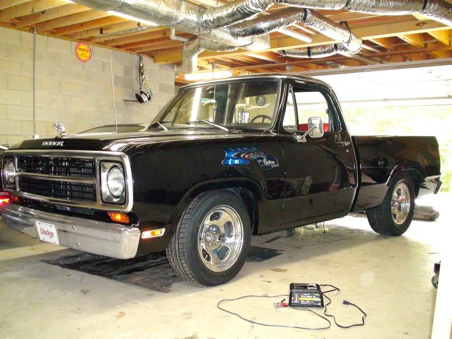 download Dodge D150 workshop manual