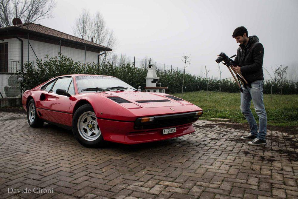 download Ferrari 208 308 workshop manual