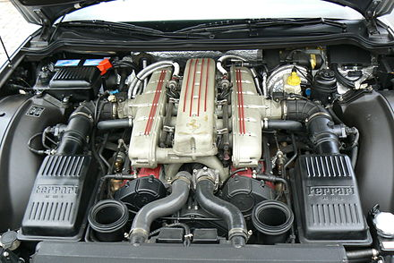 download Ferrari 550 Maranello workshop manual
