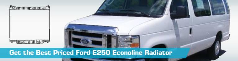 download Ford E 250 workshop manual