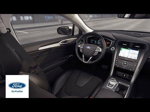 download Ford Montego workshop manual