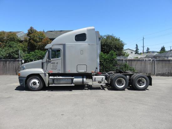 download Freightliner Century Class Trucks workshop manual
