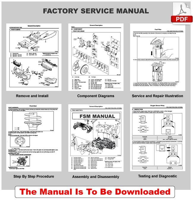 download Holden Rodeo Colorado P190 workshop manual
