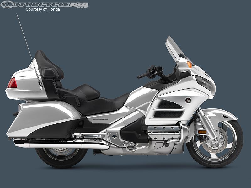 Honda Gl1800 Gold Wing 1800 2001  U2013 2009 Haynes Owners