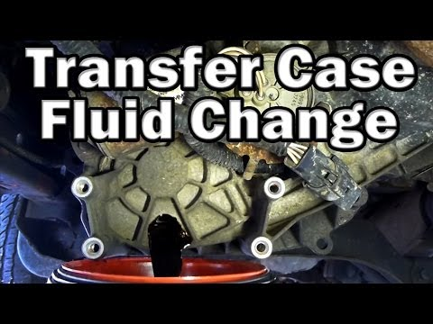 download ISUZU MY TF TRANSFER CASE workshop manual