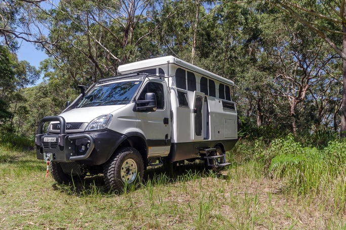 download IVECO DAILY TURBODAILY 4X4 workshop manual