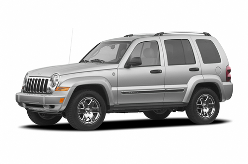 download JEEP LIBERTY workshop manual