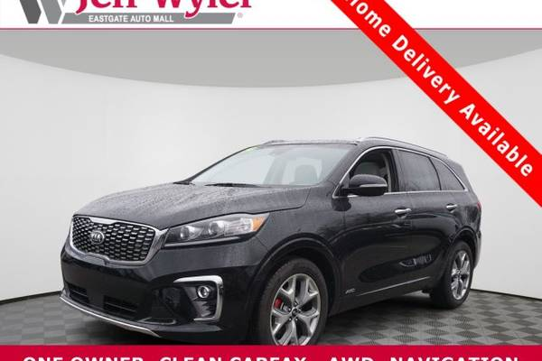 download KIA SORENTO XM workshop manual