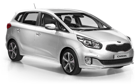 download Kia Carens workshop manual