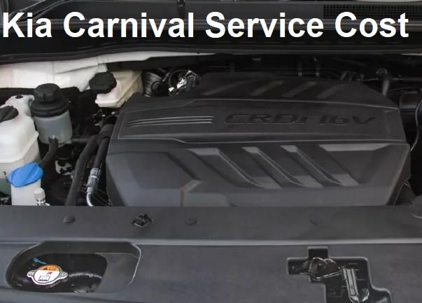 download Kia Carnival workshop manual
