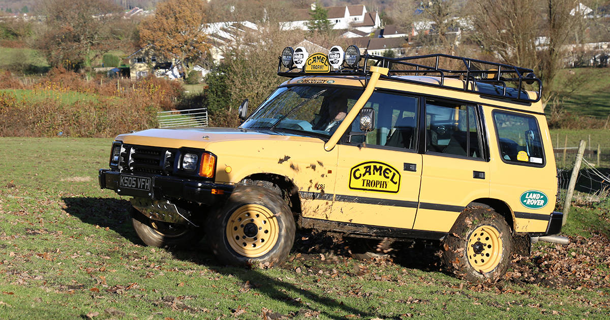 download Land Rover Discovery I Land Rover Freelander Range Rover Classic workshop manual