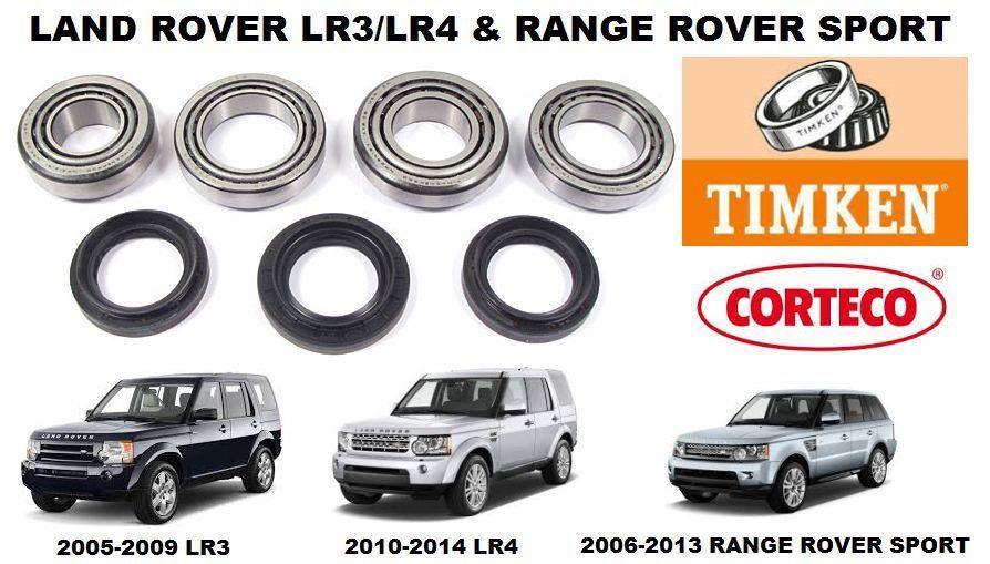 download Land Rover LR3Models workshop manual