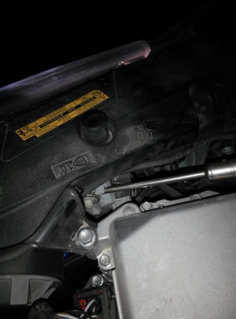 download Lexus ES350 workshop manual
