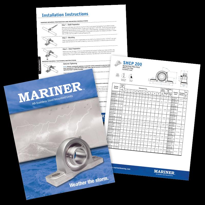 download MARINER workshop manual