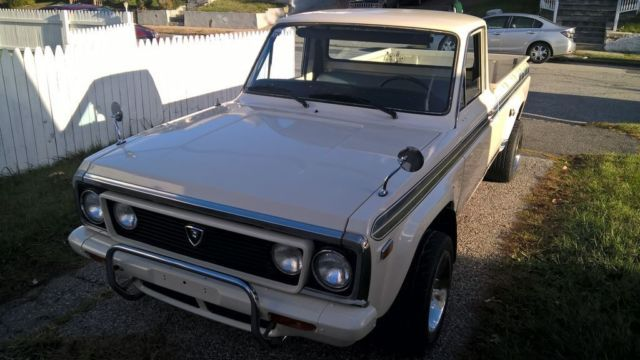 download MAZDA ROTARY PICKUP workshop manual