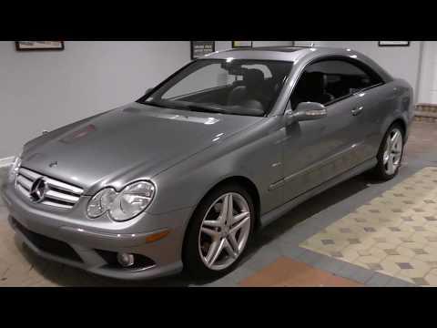 download Mercedes Benz CLK Class CLK350 Coupe workshop manual