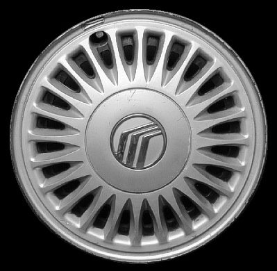 download Mercury Topaz workshop manual
