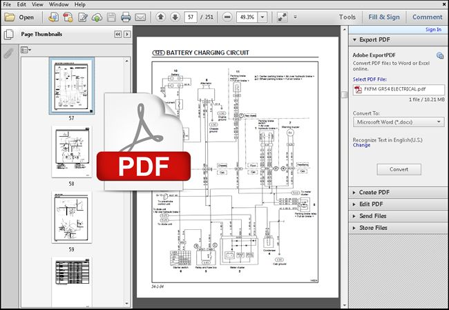 download Mitsubishi Fuso Truck FE FG FH FK FM workshop manual