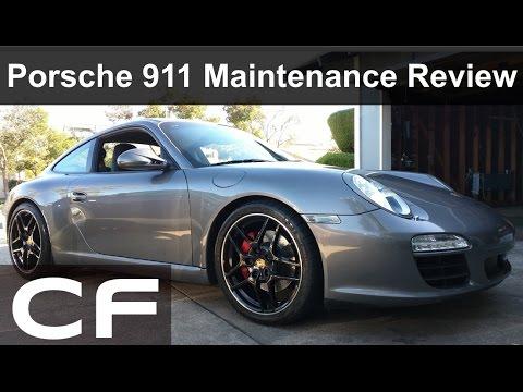 download PORSCHE 911 997 Parts workshop manual
