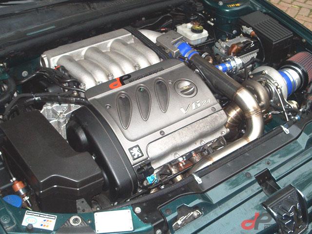 download Peugeot 406 workshop manual