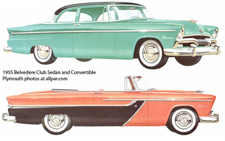 download Plymouth savoy Belvedere plaza workshop manual