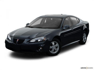 download Pontiac Grand Prix workshop manual