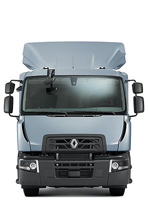 download RENAULT Trucks Gamme G workshop manual