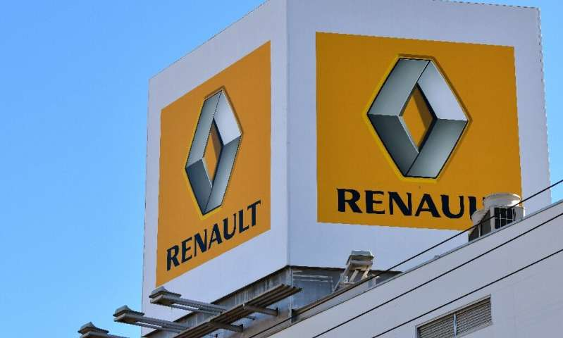 download Renault 18 workshop manual