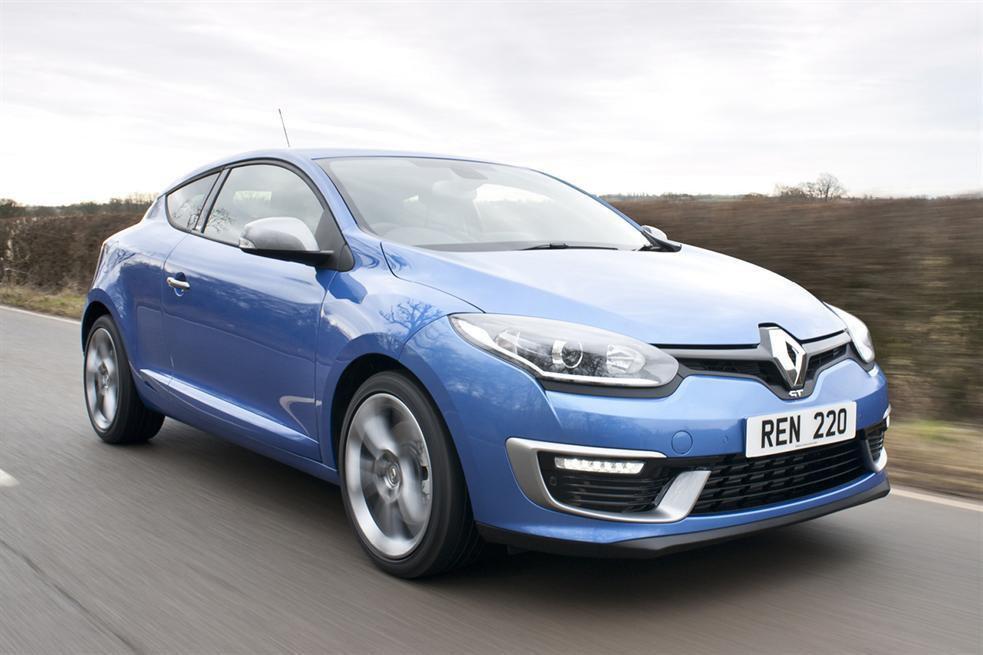 download Renault Megane Coupe workshop manual
