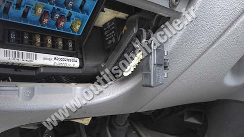 download Renault R19 workshop manual