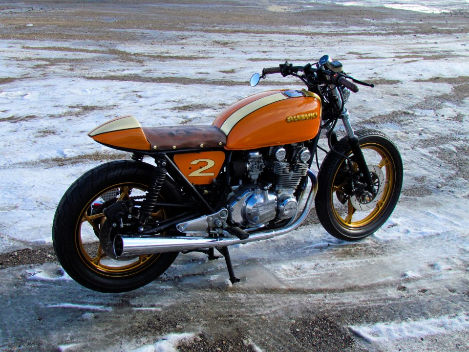 Suzuki Gs650 Four 1981  U2013 1983 Clymer Owners Service And