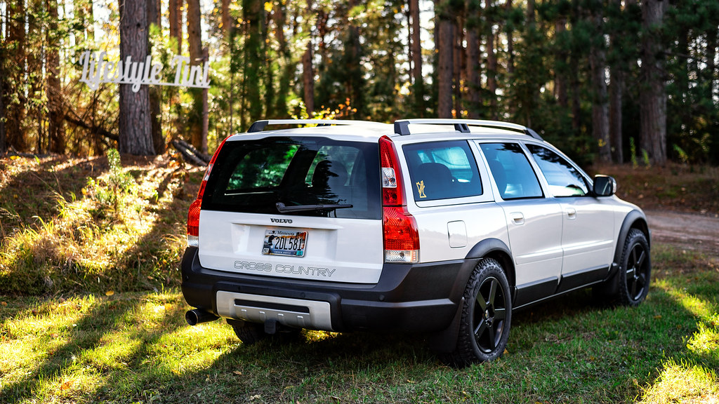 Download Volvo V70 V70r Xc70 Xc90 2000