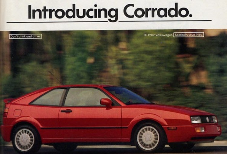 download VW Volkswagen Corrado 53I workshop manual
