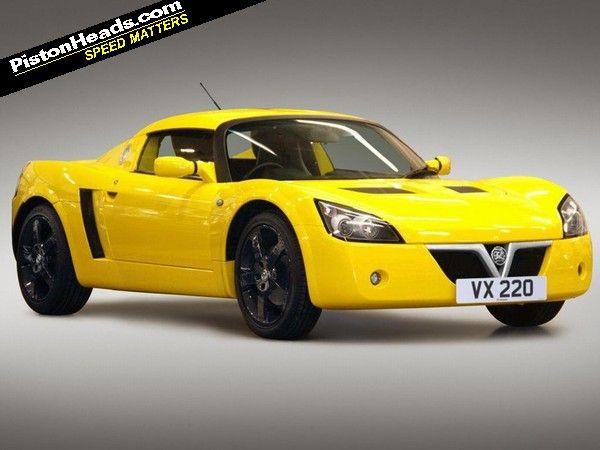 download Vauxhall VX220 workshop manual