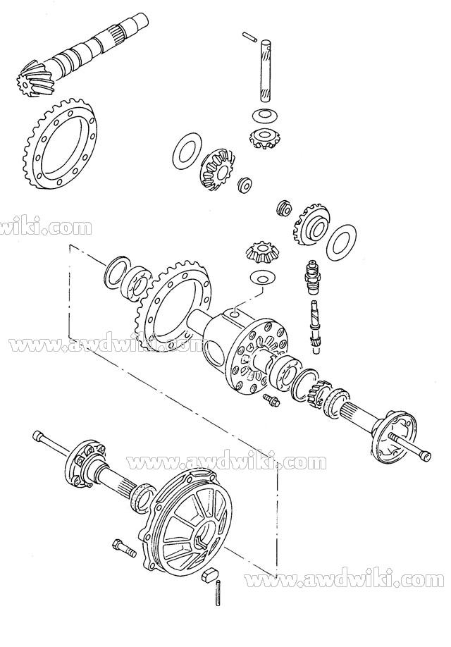download Volkswagen Passat workshop manual